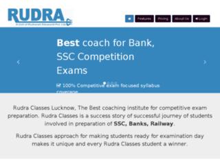 erudransh.com screenshot