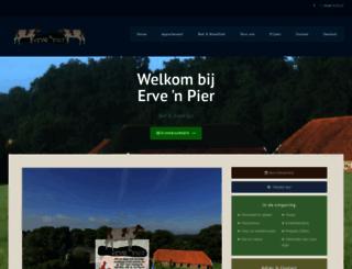 erve-npier.nl screenshot
