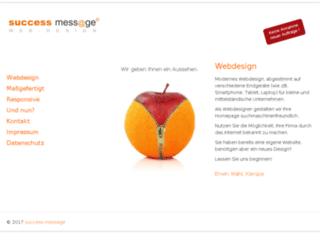 erwin-wahl.de screenshot