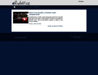 erybar.cz screenshot