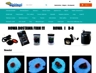 erybka.pl screenshot