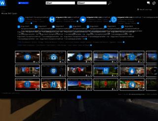 es-en.woow360.com screenshot