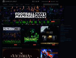 es-maniaplanet.gamesplanet.com screenshot