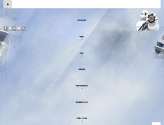 es.best-of-rallylive.com screenshot