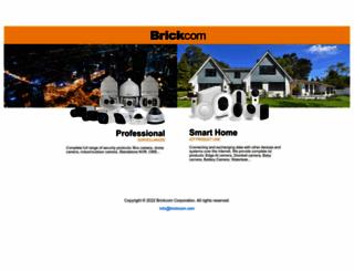 es.brickcom.com screenshot