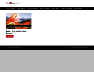 es.ch-quizz.com screenshot