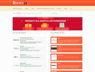 es.deals24.com screenshot