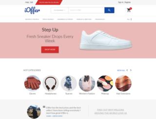 es.ioffer.com screenshot