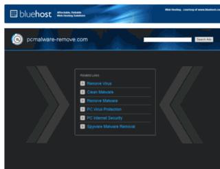 es.pcmalware-remove.com screenshot