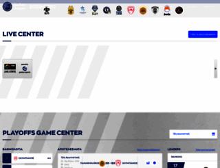 esake.gr screenshot