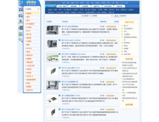 esales.iianews.com screenshot