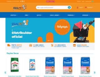 esalpet.com.br screenshot