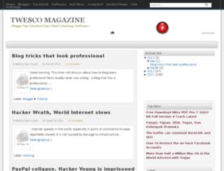 esco1011.blogspot.com screenshot