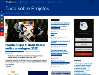 escritoriodeprojetos.com.br screenshot