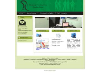 escritoriolemos.com.br screenshot
