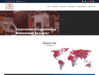 esdizayn.com screenshot