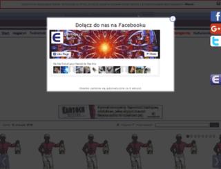 esensja.stopklatka.pl screenshot