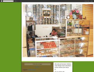 esenta.blogspot.com screenshot
