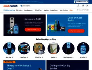 eservice.deerparkwater.com screenshot