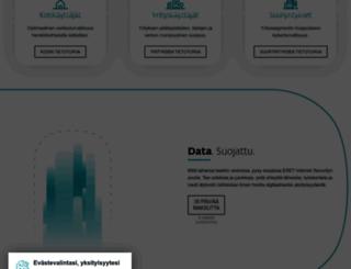 eset.fi screenshot