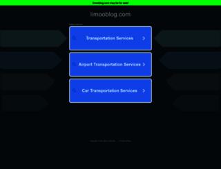 esetnode32.limooblog.com screenshot