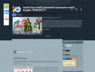 esetnodman1.blogspot.in screenshot