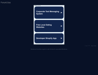 esfahaniha.forum3.biz screenshot