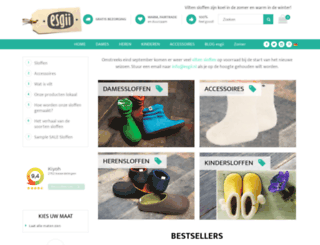esgii.com screenshot
