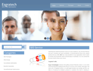 esgratech.com screenshot