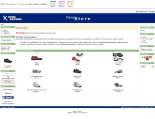 eshop1.tol.it screenshot
