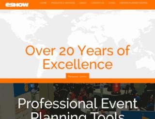 eshow2000.com screenshot