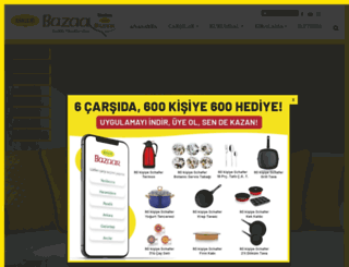 eskidjibazaar.com screenshot