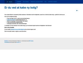 eskoede.com screenshot
