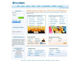 esl.learnhub.com screenshot