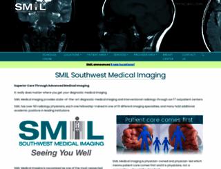 esmil.com screenshot