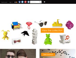 esnob.eu screenshot