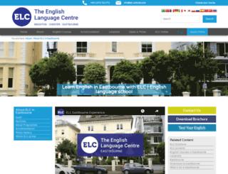 esoe.co.uk screenshot