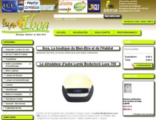 esolithe.com screenshot