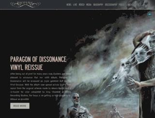 esotericuk.net screenshot