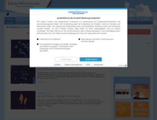 esoterikforum.de screenshot