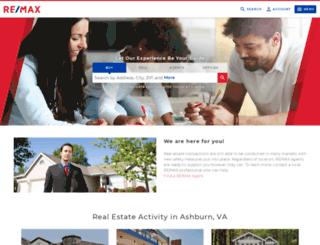 esource.remax-texas.com screenshot