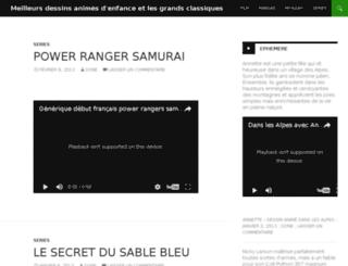 espace-junior.fr screenshot