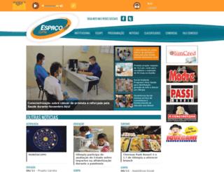 espacolivream.com.br screenshot