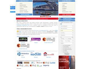 espacos-porto.com screenshot