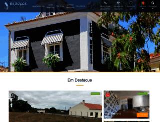 espacos-setubal.com screenshot