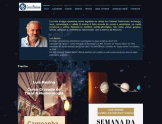 espacosalitre.net screenshot