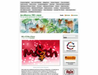 espaitic.wordpress.com screenshot