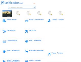 espana.clasificados.net screenshot