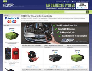 espautomotive.com screenshot