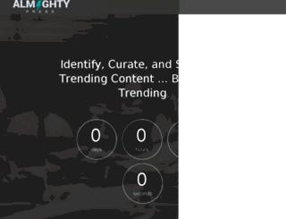 esperana.lolery.com screenshot
